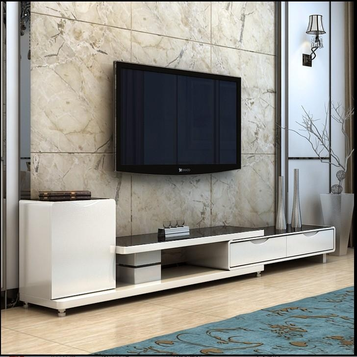 Tv Grade Picture – More Detailed Picture About Tempered Glass Tv Within Most Recently Released Stylish Tv Stands (Image 15 of 20)