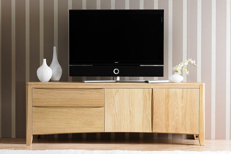 Tv & Media Cabinets – Living Room – Ercol Furniture Inside Recent Wide Tv Cabinets (Image 18 of 20)