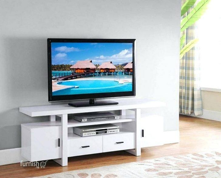 Tv Stand ~ 100 Cm Wide White Tv Stand White Tv Cabinet 100Cm Pertaining To Most Recent Tv Unit 100Cm Width (Image 10 of 20)