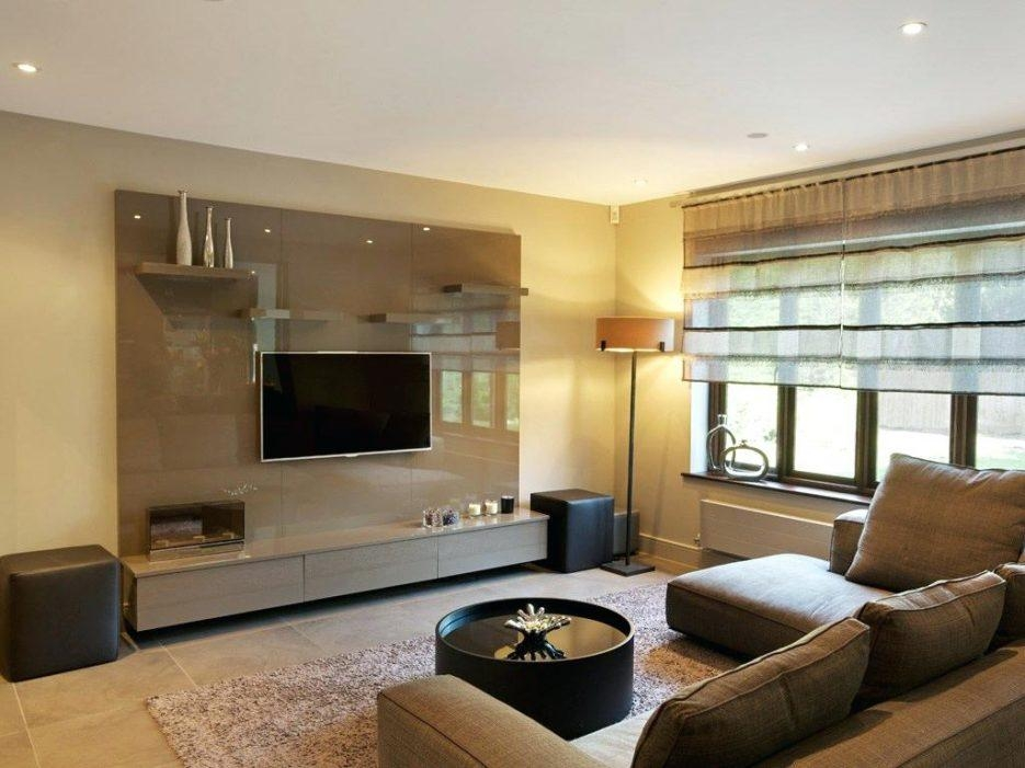 Tv Stand : 118 Furniture Design Modern Interior Design Ideas Led Throughout Most Up To Date Bespoke Tv Cabinets (View 12 of 20)
