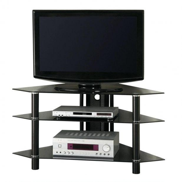 Tv Stand : 119 Chic Small Tv Stands For Small Spaces Small Tv With Most Popular Tv Stands For Small Spaces (View 13 of 20)
