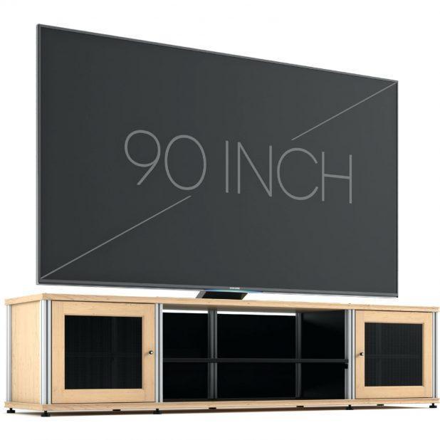 Tv Stand : 128 Furniture Design Beautiful Terrific Maple Tv Stand Inside Best And Newest Maple Tv Stands For Flat Screens (Image 13 of 20)