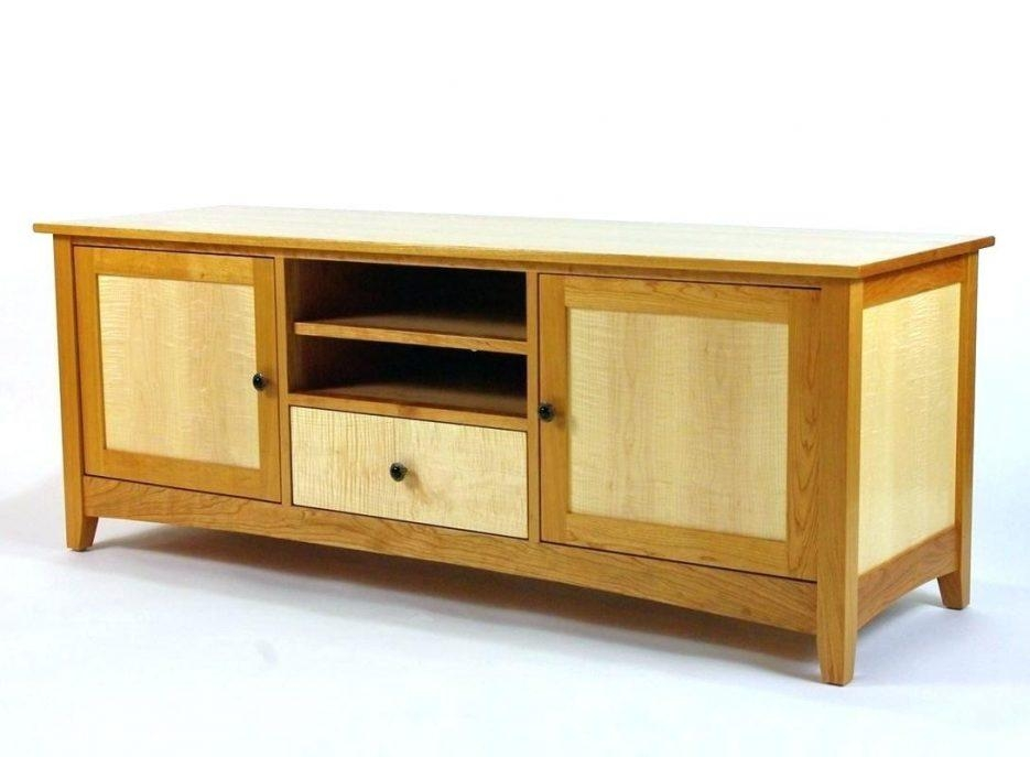 Beautiful Tv Stand Designs : Best maple tv stands cabinet and stand ideas