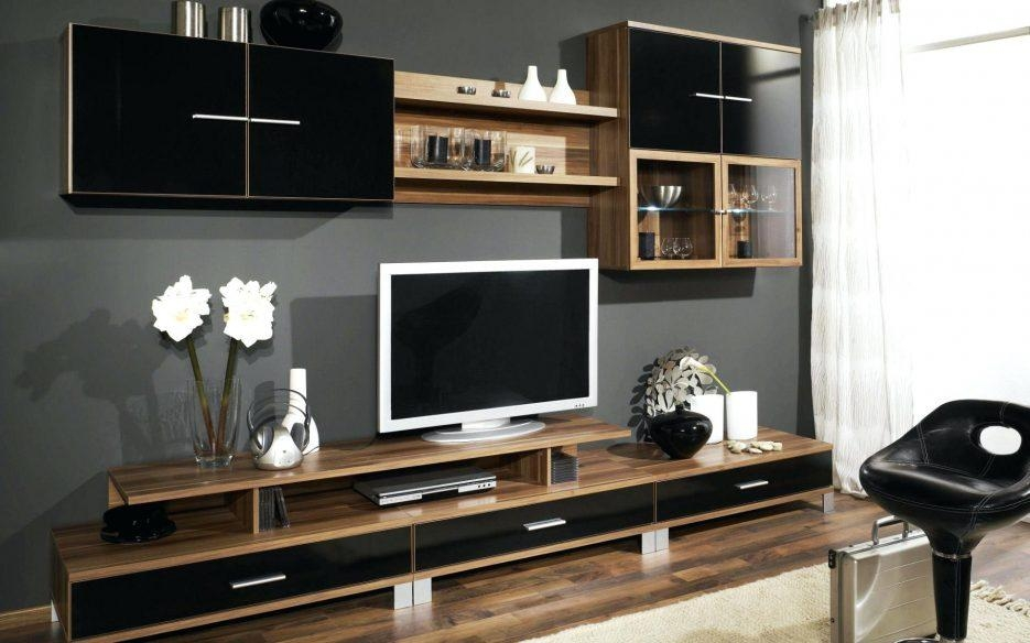 Tv Stand : 129 Trendy Floor Standing Speakers On Tv Stand With Regard To Recent Freestanding Tv Stands (Image 15 of 20)