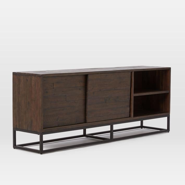 Tv Stand 31 Beautiful Norwalk 60 In Solid Wood Media Console Regarding Recent Maple Tv Cabinets (Image 17 of 20)