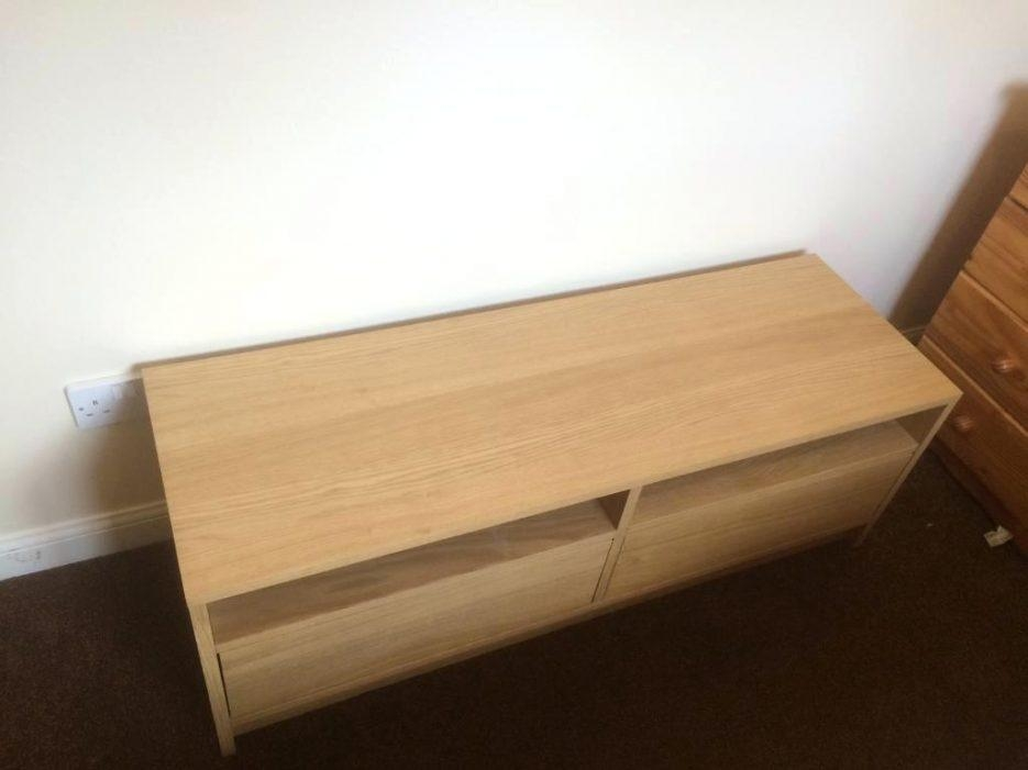Tv Stand : 48 Ergonomic Jual Furnishings Jf209 Curved Oak With Newest Oak Effect Corner Tv Stand (View 19 of 20)