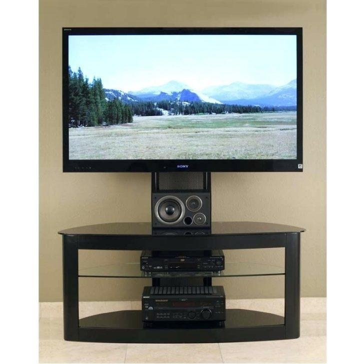Tv Stand ~ 65 Inch Tv Stand Corner 65 Inch Tv Stand With Mount Uk With Most Up To Date 65 Inch Tv Stands With Integrated Mount (Image 15 of 20)