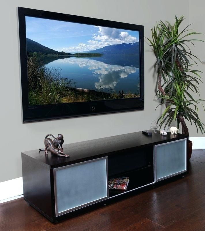 20 best ideas 65 inch tv stands with integrated mount tv cabinet and stand ideas. Black Bedroom Furniture Sets. Home Design Ideas
