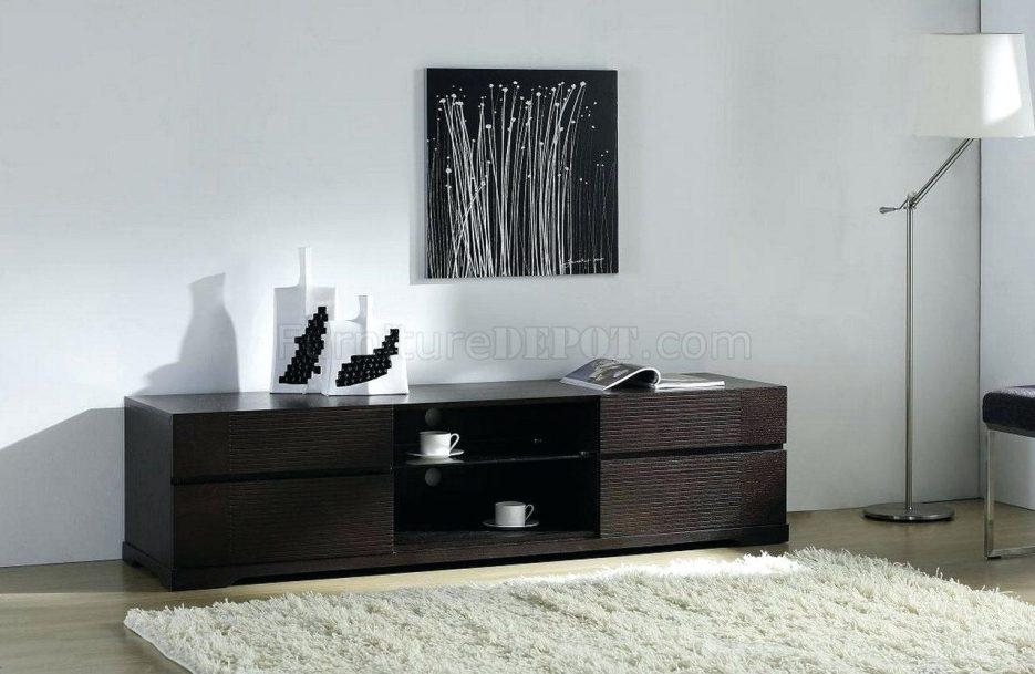 Tv Stand : 71 Contemporary Tv Stands Appealing Wondrous Wenge Tv In 2017 Wenge Tv Cabinets (Image 13 of 20)