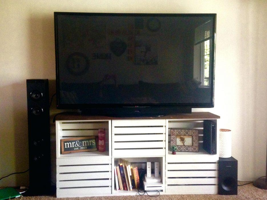 Tv Stand : 72 Tv Stand For Living Space Full Size Of Outdoor Within Most Up To Date Upright Tv Stands (Image 15 of 20)