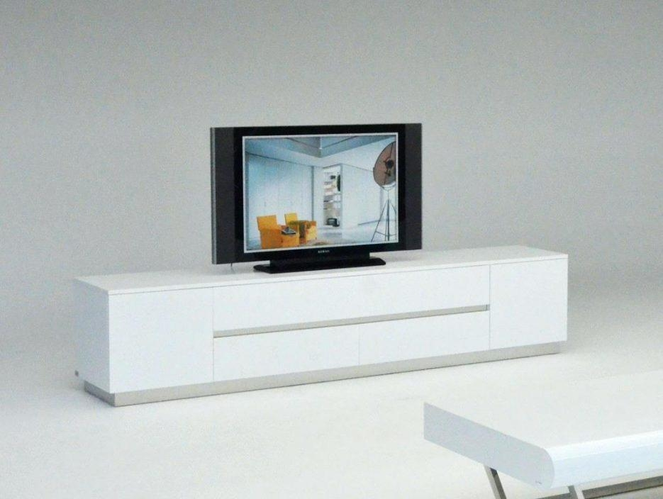 Tv Stand : 93 All Modern White Tv Stand Varick Galleryreg Kinde Tv Within Most Recently Released All Modern Tv Stands (Image 14 of 20)