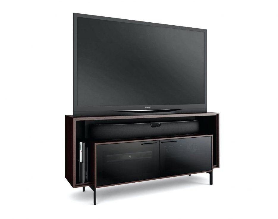 Tv Stand : 95 Tv Stand Furniture Click Image For Gallery Trendy With Regard To Most Recent Slimline Tv Cabinets (Image 16 of 20)