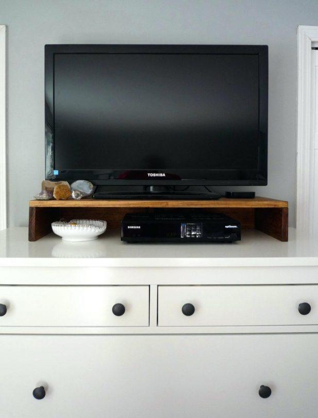Tv Stand : Amazing Large Size Of Tv Standsultimate Mounts Um401 Inside Best And Newest Tabletop Tv Stand (View 14 of 20)
