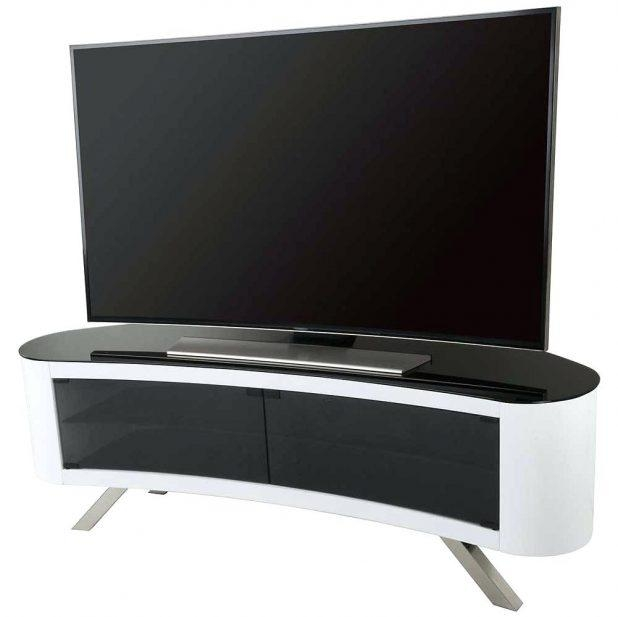 Tv Stand : Amazing Techlink Echo Tv Stand Techlink Echo Tv Stand Regarding 2017 Ovid White Tv Stand (View 8 of 20)