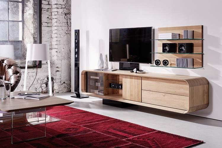 Tv Stand And Entertainment Centermartin Ballendat | Buy Luxury Throughout Most Recent Luxury Tv Stands (View 4 of 20)