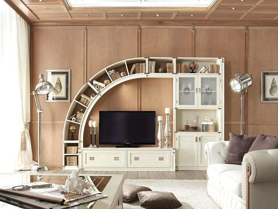 Tv Stand: Appealing Cool Tv Stand Ideas Images (Image 15 of 20)