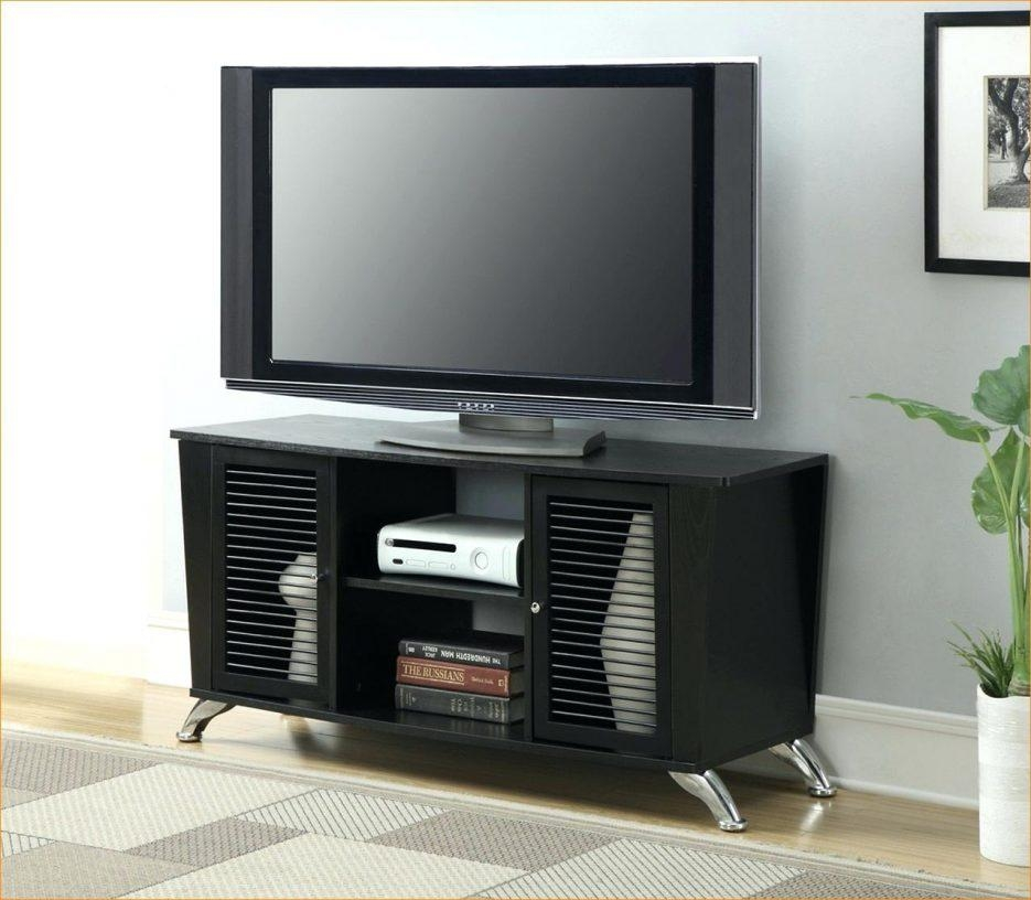 Tv Stand: Appealing Sleek Tv Stand For Home Furniture (View 3 of 20)