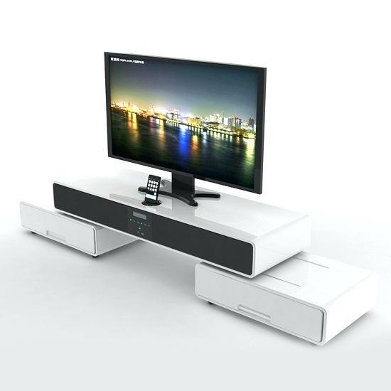 Tv Stand ~ Barcelona High Gloss White Tv Stand High Gloss Corner With Current White High Gloss Corner Tv Unit (Image 15 of 20)