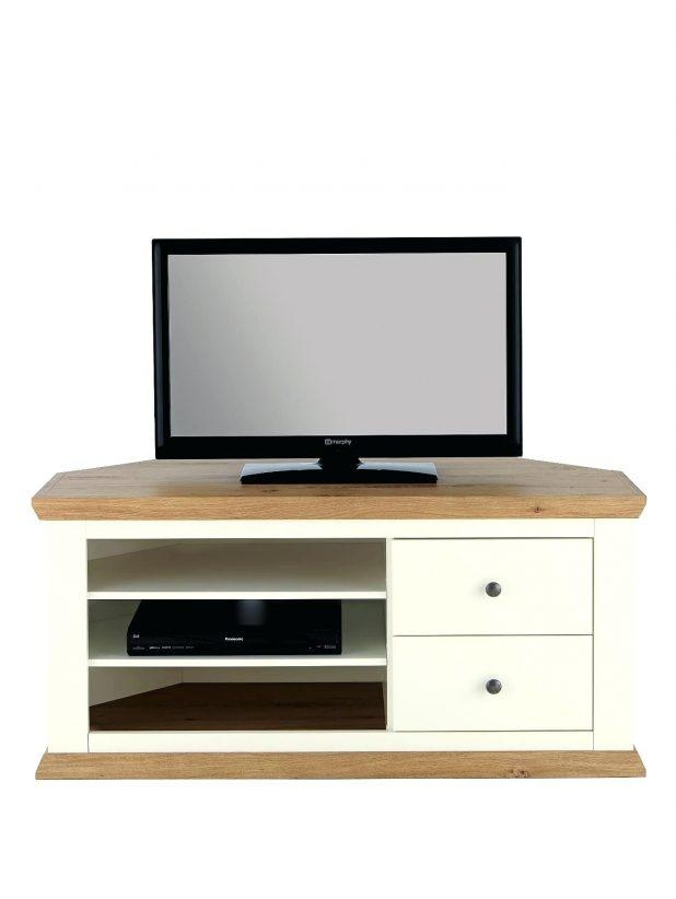 Tv Stand : Beautiful 85 Corner Tv Stand Solid Wood Excellent Pertaining To Newest Oak Effect Corner Tv Stand (View 6 of 20)