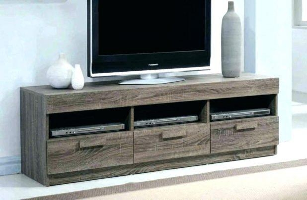 Tv Stand : Beautiful Industrial Tv Stand Iron And Wood For 46 To Throughout Most Popular Corner Tv Stands For 46 Inch Flat Screen (View 9 of 20)