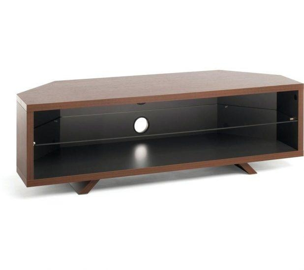 Tv Stand: Beautiful Techlink Corner Tv Stand Design Ideas (Image 18 of 20)