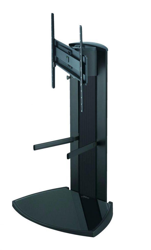 Tv Stand: Beautiful Techlink Corner Tv Stand Design Ideas (Image 19 of 20)