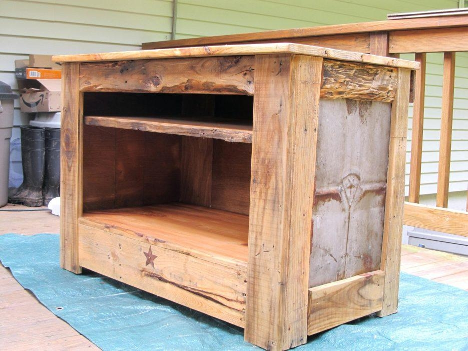 Tv Stand : Best 25 Old Tv Stands Ideas On Pinterest Dresser Tv Tv Within Newest Rustic Tv Stands For Sale (View 14 of 20)