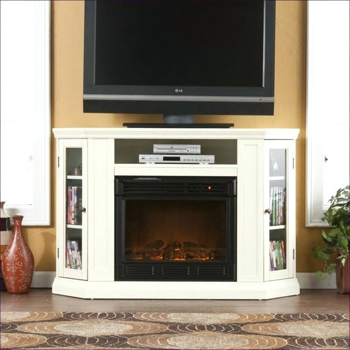 Tv Stand Big Lots Corner Fireplace Stands Electric Modern Best With Most Up To Date Big Lots Tv Stands (View 13 of 20)