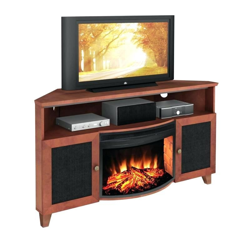 Tv Stand Big With Mount Electric Fireplace Stands Lots Modern Fake Throughout Most Popular Big Lots Tv Stands (Image 14 of 20)