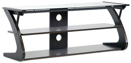 Tv Stand ~ Black Glass Tv Stand Assembly Instructions Stil Stand Pertaining To Latest Stil Tv Stands (Image 10 of 20)