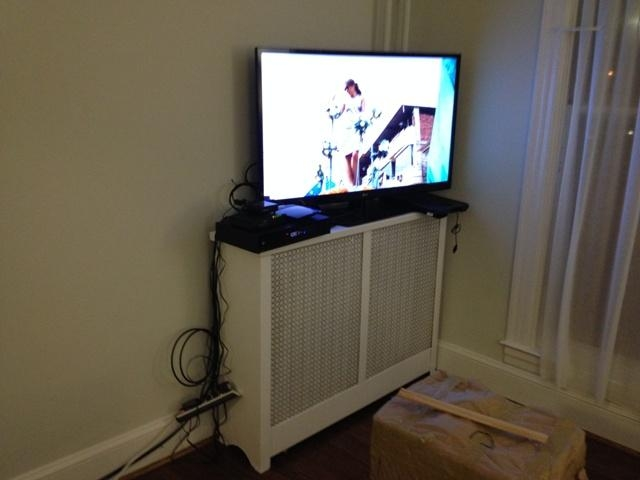 Featured Image of Radiator Cover Tv Stands