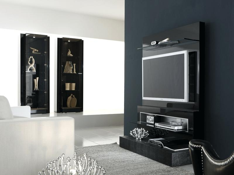 Tv Stand ~ Check Out Whats On Sale At Touchofmodern White Tv Stand Inside Most Recent Fancy Tv Stands (Image 17 of 20)