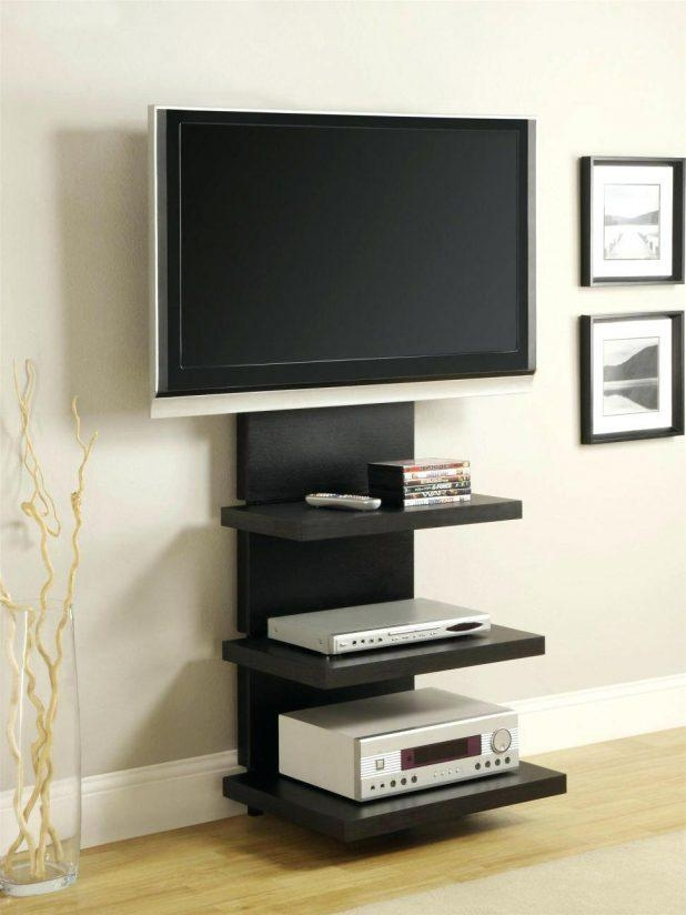 Tv Stand: Compact Tv Stand For Led For Home Furniture (View 10 of 20)