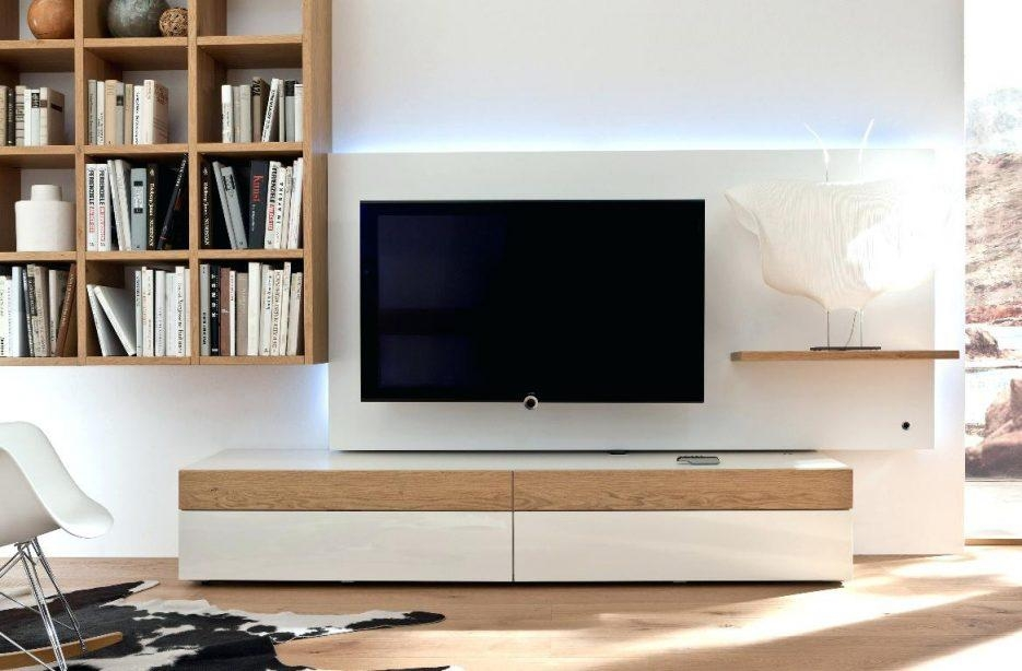 Tv Stand : Contemporary Tv Cabinet Furniture 147 Contemporary Tv Intended For Most Up To Date Modern Contemporary Tv Stands (Image 18 of 20)