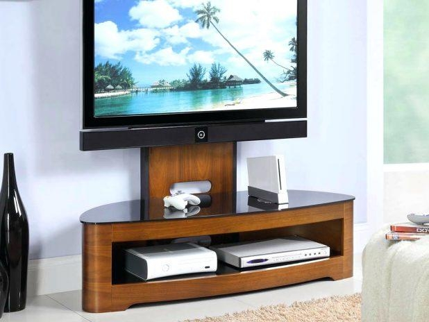 Tv Stand : Corner Tv Stand Corner Tv Stand Tv Stand For Living With 2017 Unique Corner Tv Stands (Image 13 of 20)