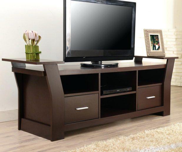 Tv Stand: Cozy 61 Inch Tv Stand Design. Tv Stand Design (View 4 of 20)