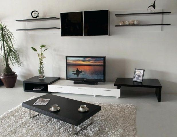 Featured Photo of Baby Proof Contemporary Tv Cabinets