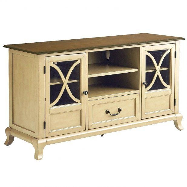 Tv Stand: Cozy French Country Tv Stand Design Furniture (View 11 of 20)