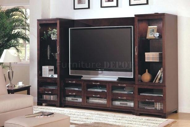 Tv Stand ~ Dark Cherry Wood Corner Tv Stand Dark Cherry Wood Tv Within 2017 Light Cherry Tv Stands (View 18 of 20)