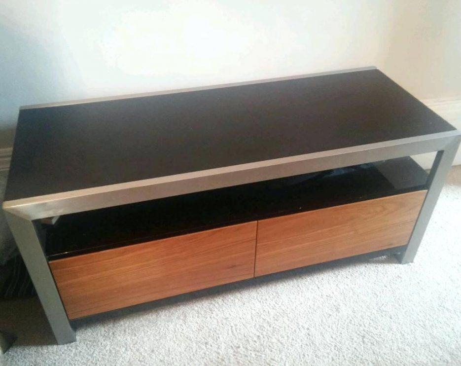 Tv Stand : Dwell Red Tv Stand Great Condition Cash And Collection In Latest Dwell Tv Stands (Image 12 of 20)