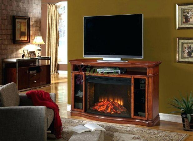 Tv Stand: Enchanting Antique Wood Tv Stand Design (Image 16 of 20)