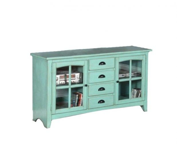 Tv Stand: Enchanting Green Tv Stand For Home Space (Image 17 of 20)
