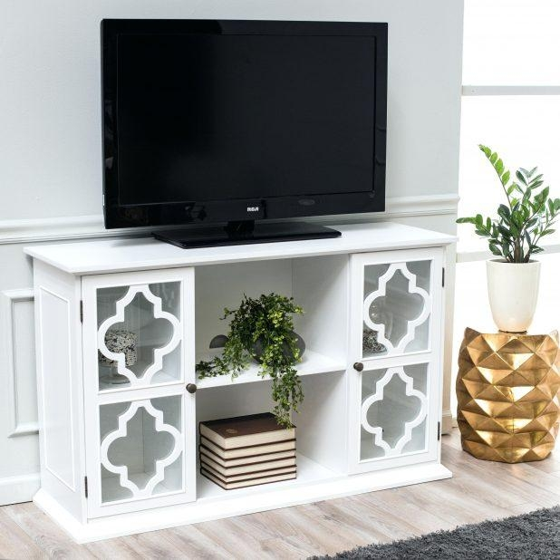 Tv Stand: Ergonomic Nexera Tv Stand Design (Image 20 of 20)