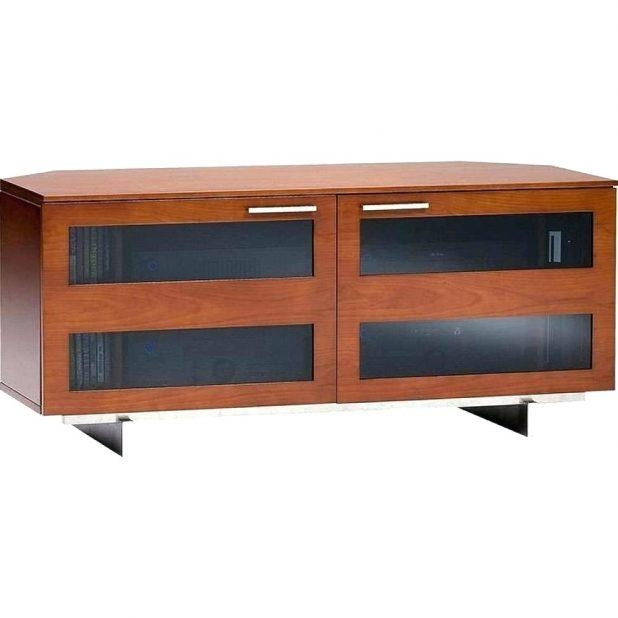 Tv Stand: Excellent Corner Tv Stand Glass Inspirations (View 14 of 20)