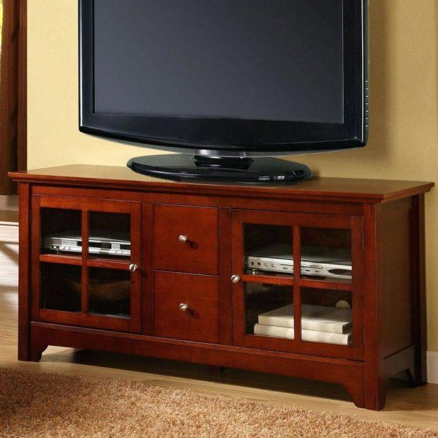 Tv Stand : Excellent Large Size Of Tv Stands47 Outstanding Tv Unit With Latest Orange Tv Stands (Image 14 of 20)