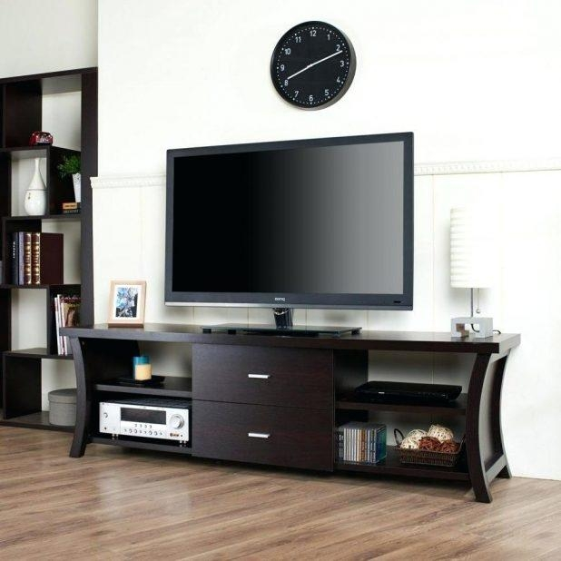 Tv Stand : Excellent Minimalist Tv Stand And Cabinet Ikea Besta With Regard To 2017 Tv Stands 40 Inches Wide (Image 12 of 20)