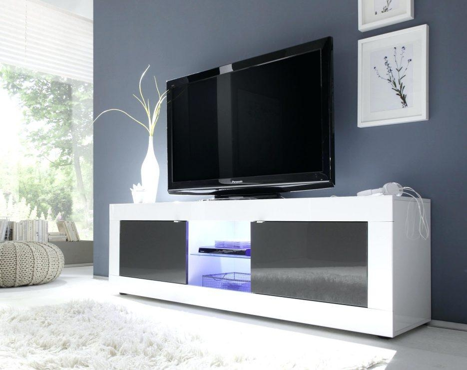 Tv Stand : Furniture Design 149 Chic Tv Stands Rolling Tv Stands For Most Current White Tv Stands For Flat Screens (Image 15 of 20)