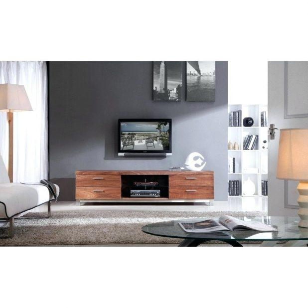 Tv Stand : Furniture Design Ergonomic Mayela 63 Tv Stand Reviews Within Current All Modern Tv Stands (View 7 of 20)