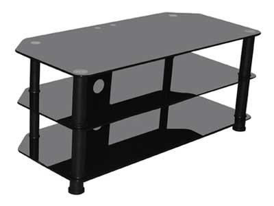 Tv Stand Glass – 6 – Furniture Depot Throughout Most Recently Released Glass Tv Stands (View 17 of 20)
