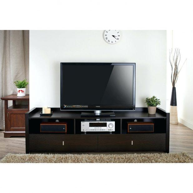 Tv Stand : Glass Door Tv Stand Images Glass Door Interior Doors Regarding Recent Shiny Black Tv Stands (Image 16 of 20)